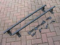 Roof Bars Ford Focus MK1
