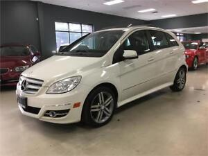 2011 Mercedes-Benz B-Class B 200 Turbo*PANO*SUPER CLEAN*