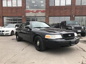 2011 FORD CROWN VICTORIA!$57.03 BI-WEEKLY WITH $0 DOWN!!