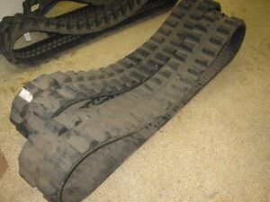Rubber Tracks 300 x 52.5 x 86