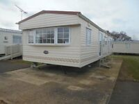 Static Caravan Holiday Home in Hunstanton Manor Park Norfolk Coast *Choose your own Pitch*