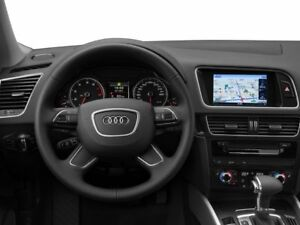 2017 Audi Q5 (Lease take over) 25 mnth ($705/ Mnth) 12K,KM NEW