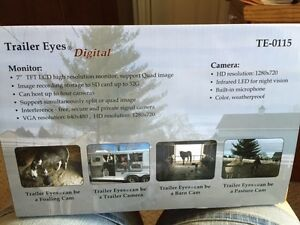 Trailer Eyes Digital Wireless Monitoring System Stratford Kitchener Area image 2