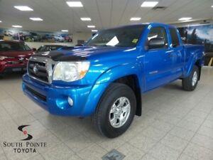 2007 Toyota Tacoma TRD Off-Road | Access Cab | Rem Start