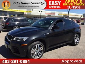 2013 BMW X6 M NAVIGATION BACKUP CAMERA