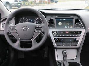2016 Hyundai Sonata SPORT TECH. West Island Greater Montréal image 18