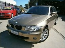 2005 BMW 120I E87 As Shown In Picture 6 Speed Automatic Hatchback Dandenong Greater Dandenong Preview
