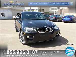 2014 BMW X6 xDrive50i AWD 4dr Sports Activity Coupe