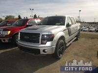"2014 Ford F-150 4x4 SuperCrew 145"" King Ranch"