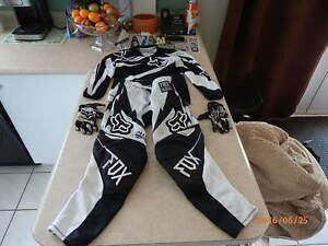 FOX   MOTOCROSS   GEAR
