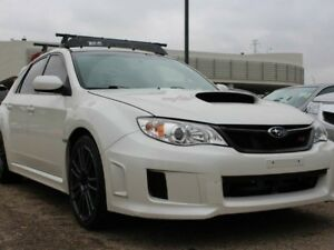 2013 Subaru WRX STI SPORT-TECH, HEATED SEATS, PIONEER HEAD UNIT,