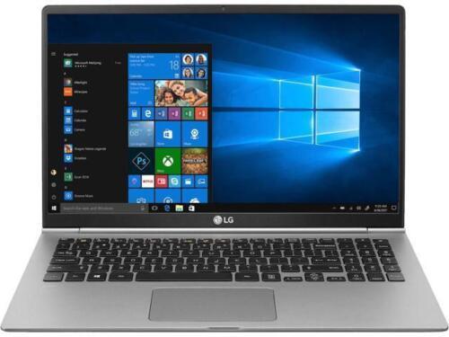 """LG 15Z980-U.AAS5U1 15.6"""" Laptop Intel Core i5 8th Gen 8250U (1.60 GHz) 8 GB Memo"""