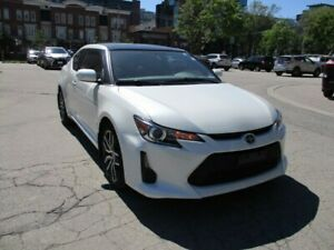 2015 Scion tC Toyota Certfied One Owner