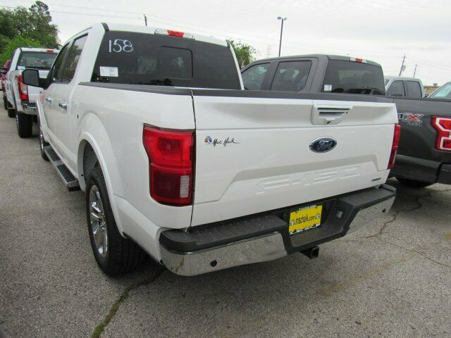 Image 6 Voiture American used Ford F-150 2020