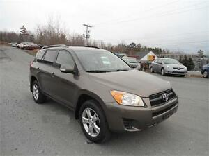 JUST REDUCED FROM 12.900 2010 RAV4 ,NEW INSPECTION! WARRANTY !!!