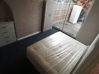 Double Room to rent including bills
