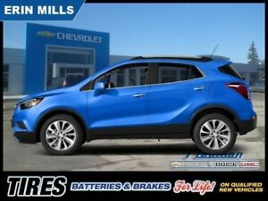 2018 Buick Encore Preferred  -  1SB Preferred