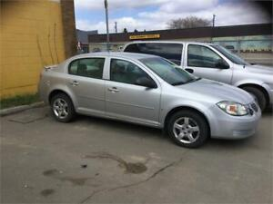 2009 Pontiac G5 Base automatic 4clynder low km MOVING SALE EVENT
