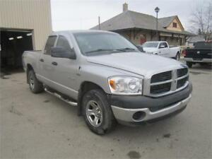 2008 Dodge Ram 1500 ST   - Low Mileage