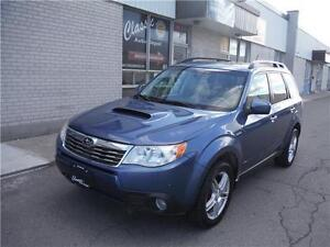 2009 Subaru Forester XT Limited** CERTIFIED** NO ACCIDENTS**