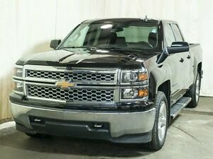 2015 Chevrolet Silverado 1500 1LT 4x4 Double Cab w/ Towing Packa
