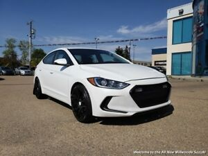2017 Hyundai Elantra SE-ACCIDENT FREE-LOW MONTHLY PAYMENTS