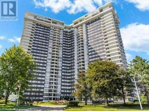 Bright & Beautiful Condo,2Beds,1Bath,1333 BLOOR ST, Mississauga