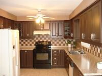 SPECIOUS 4 BEDROOM HOUSE FOR RENT IN MISSISSAUGA
