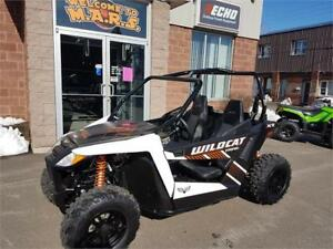 ^^Pick your gift SALE^^ 2018 Textron Arctic Cat Wildcat Trail XT
