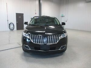 2011 Lincoln MKX LTD AWD Moose Jaw Regina Area image 2