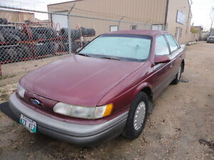 1992 Ford Taurus L Other