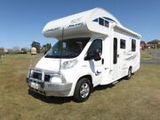 Jayco Conquest - ISLAND BED - AUTO Glendenning Blacktown Area Preview