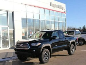 2017 Toyota Tacoma TRD Offroad