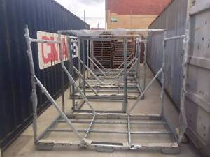 Steel frames FREE assorted sizes-be quick or being sent to scrap. Osborne Park Stirling Area Preview