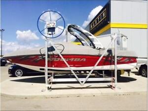 Shoremaster Boat Lift | ⛵ Boats & Watercrafts for Sale in Alberta