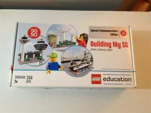Lego Building My SG - Reflect, Celebrate, Inspire #2000446