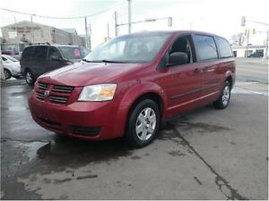 2008 Dodge Grand Caravan SE *REDUCED*
