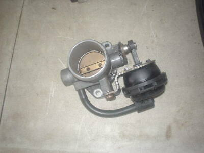 bmw mini cooper S R53 supercharger bypass valve