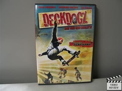 Deck Dogz  Dvd  2006  Sean Kennedy Richard Wilson Ho Thi Lu