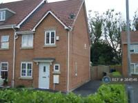 3 bedroom house in Leighton Avenue, Manchester, M24 (3 bed)