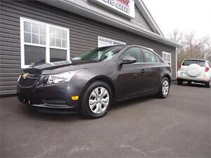 2014 Chevrolet Cruze 1LT, ONLY 50KM PRICED TO SELL