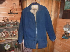 NEW Winter Work Coat........Timmins Delivery