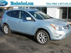 2011 Nissan Rogue SV 4dr AWD Sport Utility