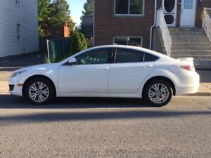 2010 Mazda Mazda6 Berline **4 cylindres**Full**