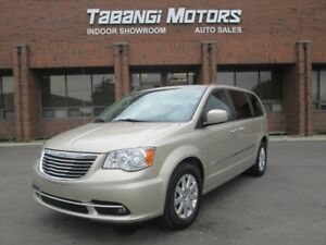 2015 Chrysler Town and Country BACK UP CAMERA | POWER DOORS | PO