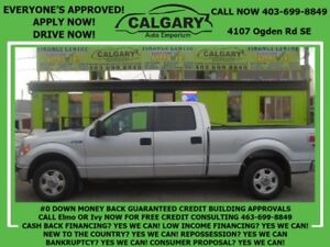 2014 Ford F-150 XLT *$28 DOWN  EVERYONE APPROVED*