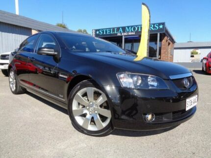 2007 Holden Calais VE MY08 V 6 Speed Automatic Sedan Pooraka Salisbury Area Preview