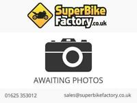 2012 12 TRIUMPH SPEED TRIPLE 1050CC ABS