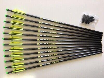 "Horton Hunter Max 200 41-3//4/"" Crossbow String by 60X Custom Strings Bow ST060"