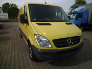 Mercedes-Benz SPRINTER 211 KASTEN mittellang